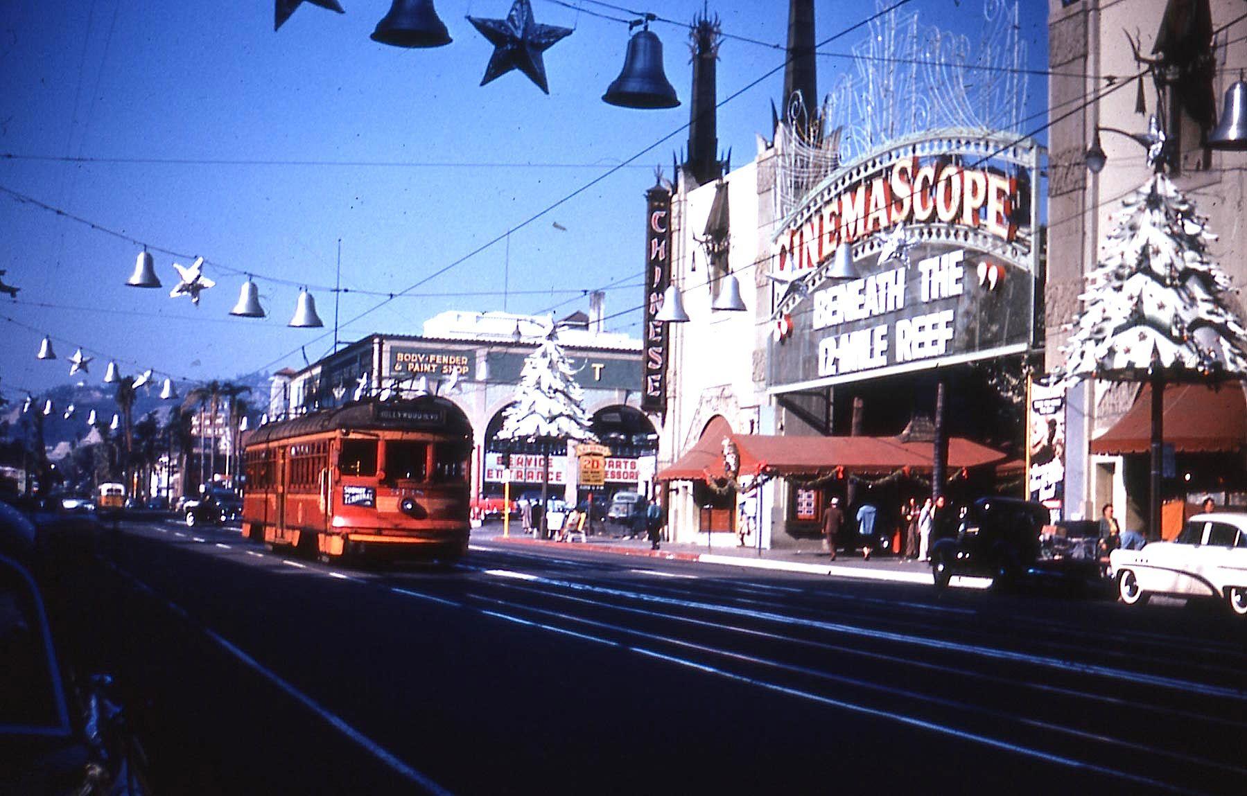 #HollywoodBoulevard and #Grauman'sChineseTheatre ...