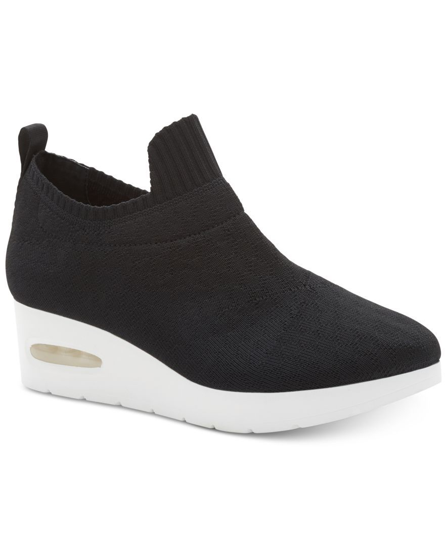 5c7ff639c0f557 Dkny Angie Slip-On Sneakers
