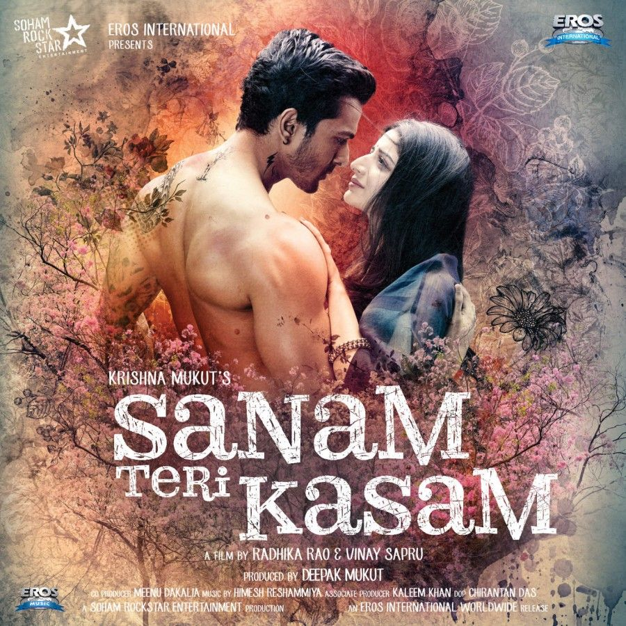 movie review sanam teri kasam entertainment news movie review sanam teri kasam