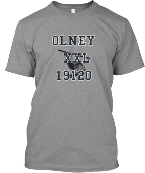 Never forget the Good Times in OLNEY | Teespring