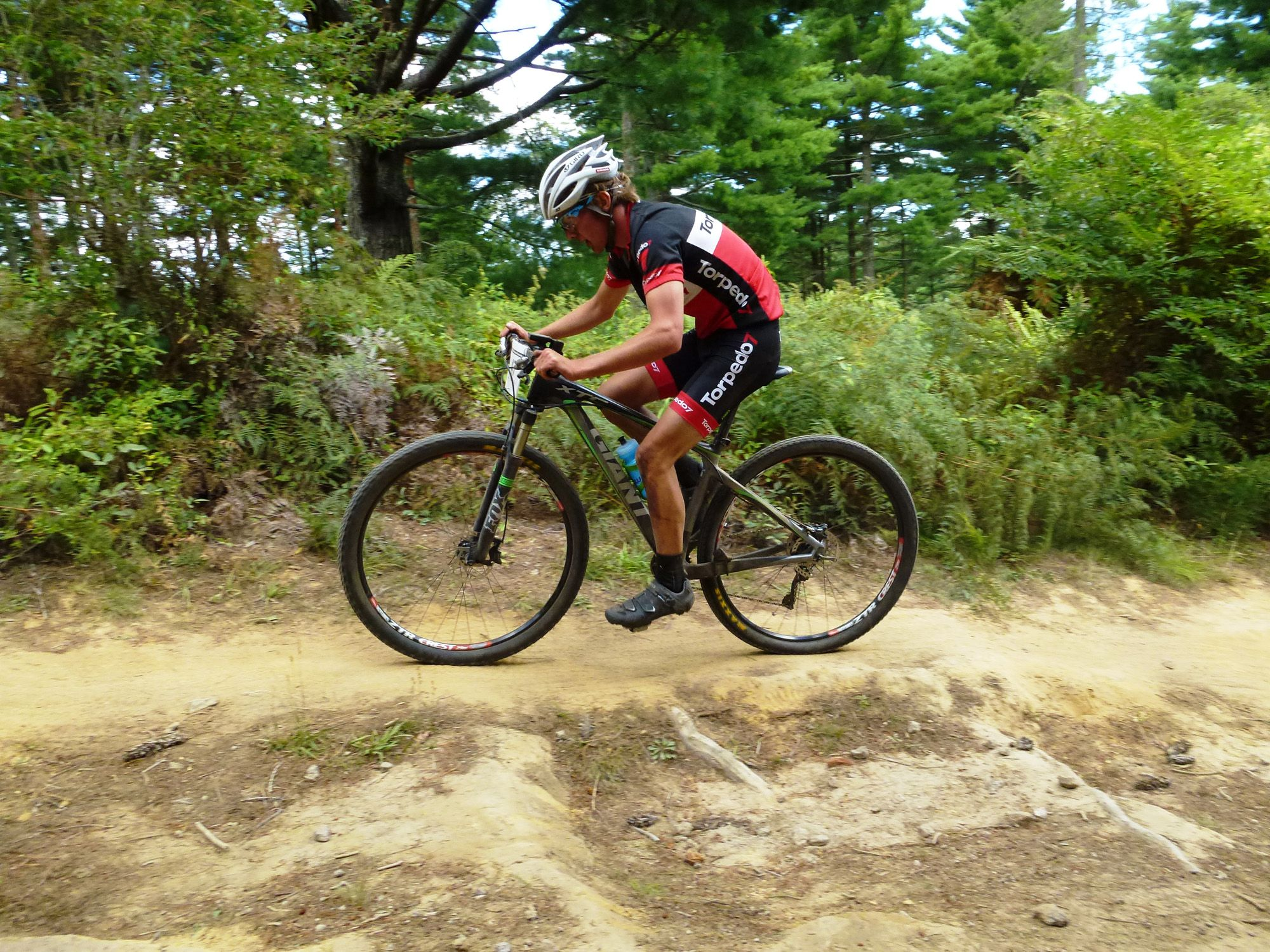 Hunter Morgan3 Mountain Biking Extreme Sports Outdoor Gear