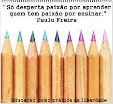Resultado De Imagem Para Paulo Freire Frases Educação