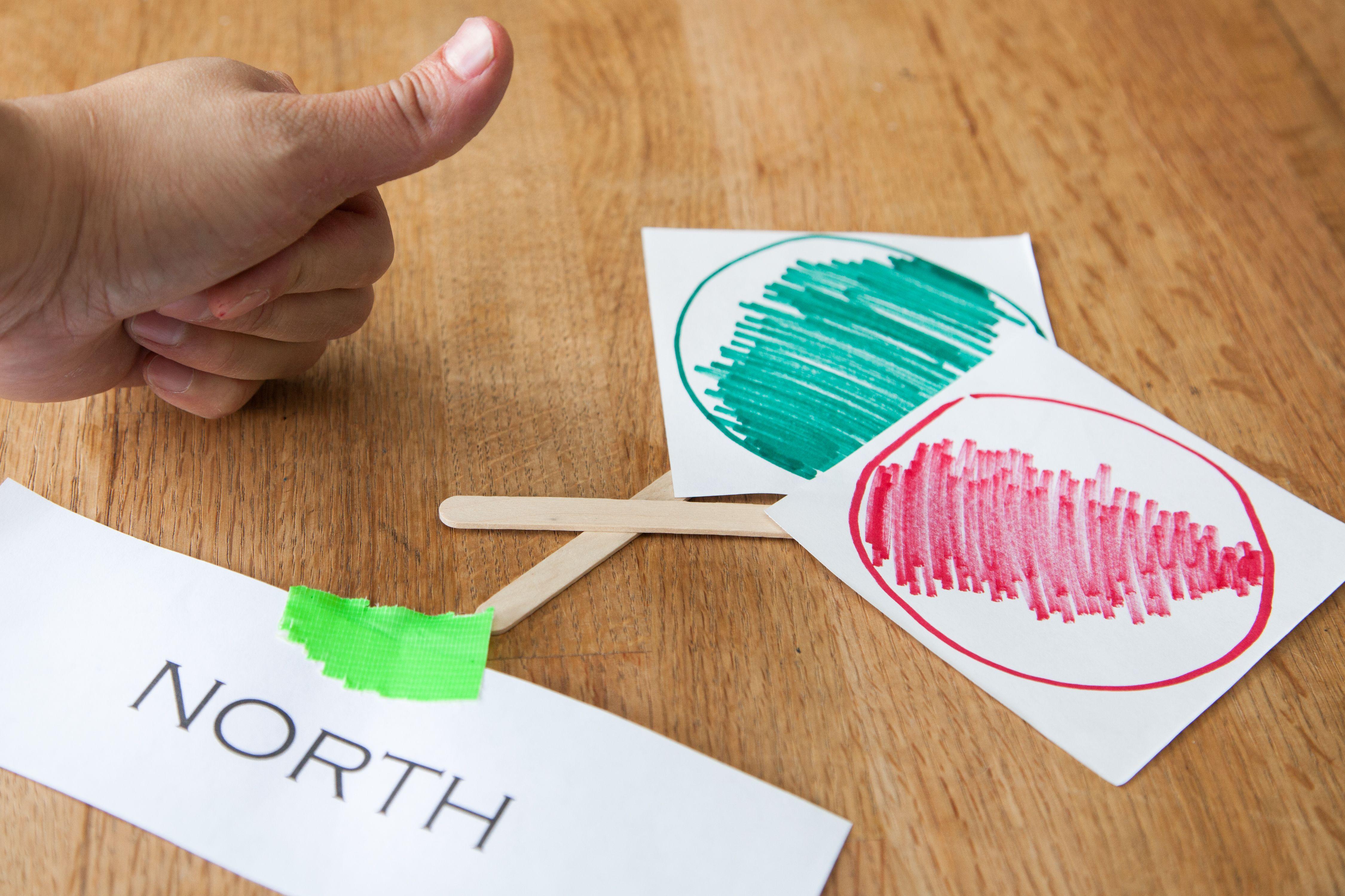 Indoor Game Ideas for a Kindergarten Classroom