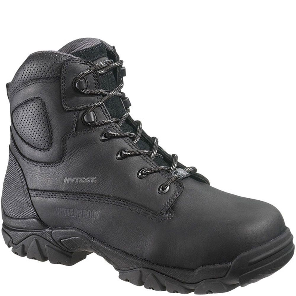 12480 hytest unisex puncture resistant wpf safety boots