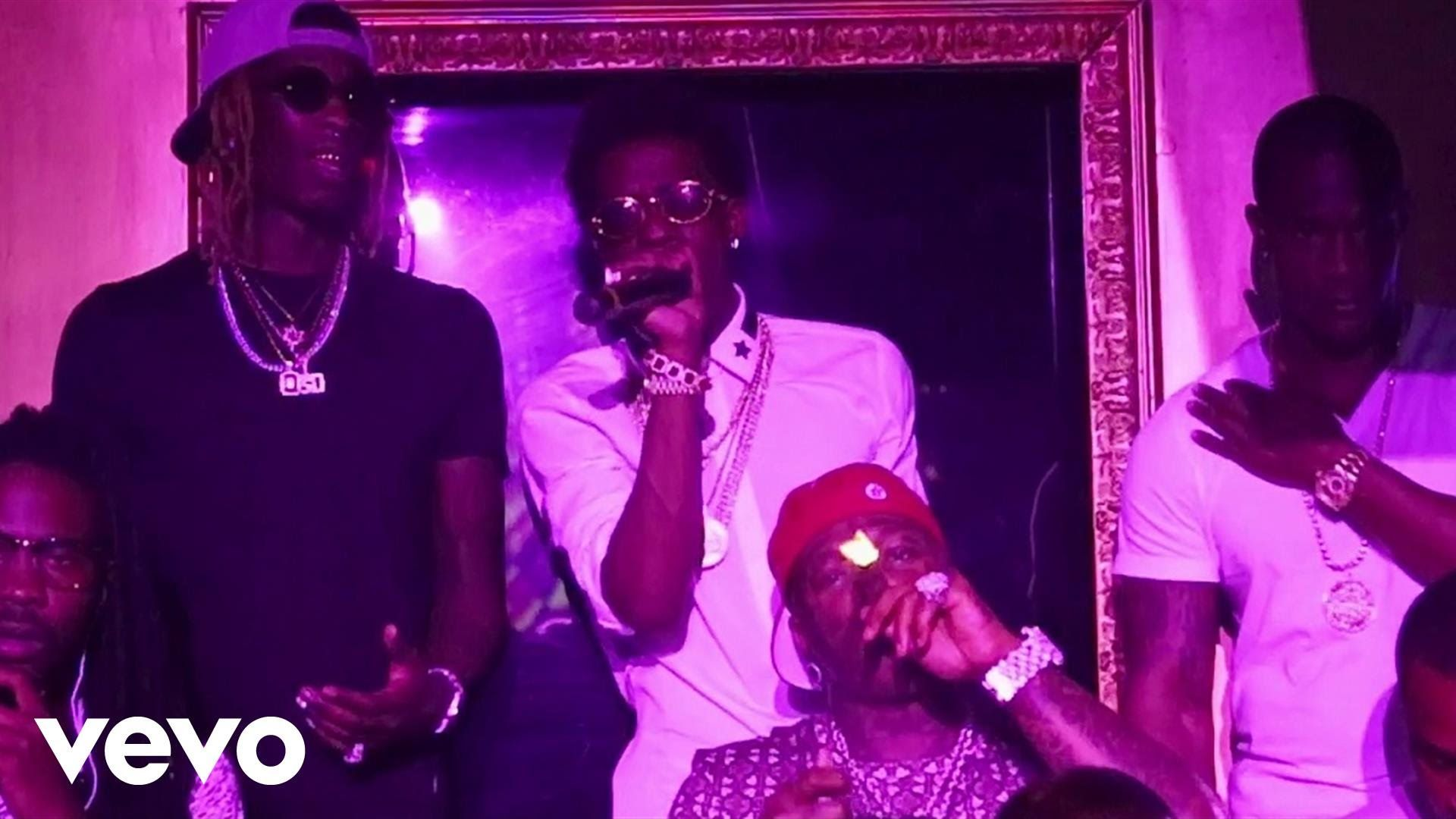Rich Gang Tell Em ft. Young Thug, Rich Homie Quan Rich