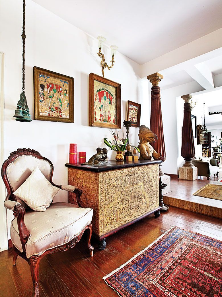 Foyer area of venkatram reddy indian home decor ethnic design also healthyfastfoodtips jadegardeningtips and accents in rh pinterest