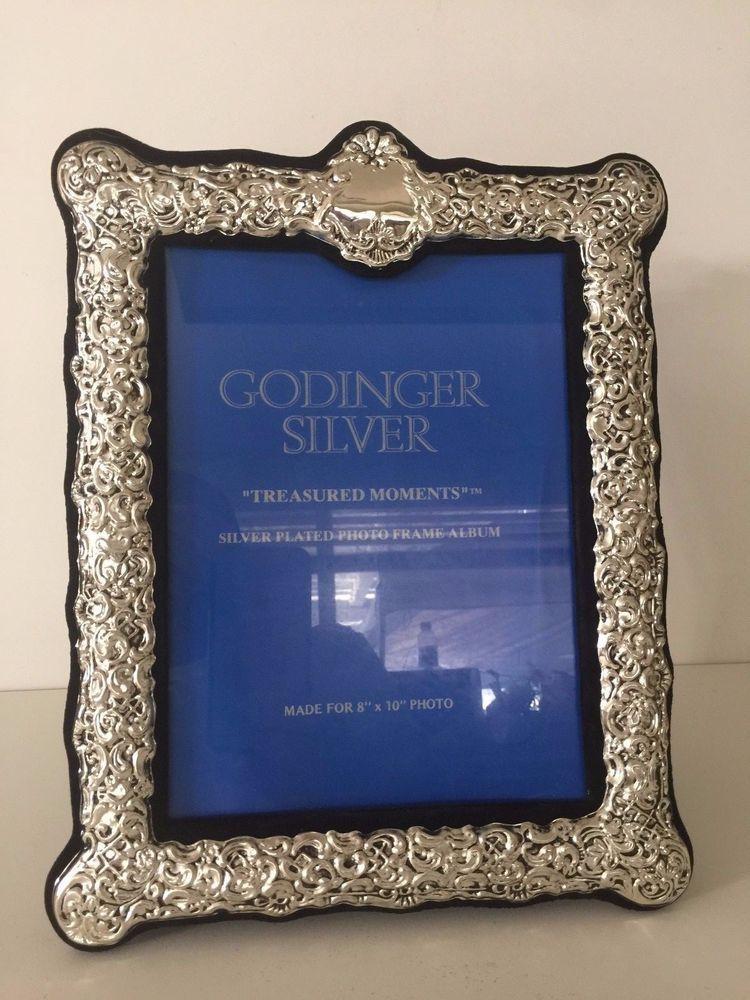 Godinger Silver \