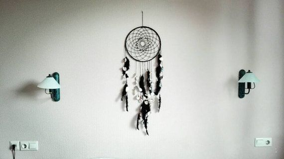 Check out this item in my Etsy shop https://www.etsy.com/de/listing/459126050/dreamcatcher-wallhanging-home-decor