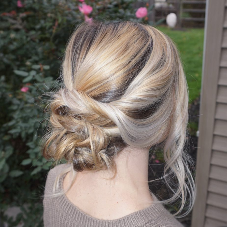 20 easy prom hairstyles for 2019 you have to see   easy