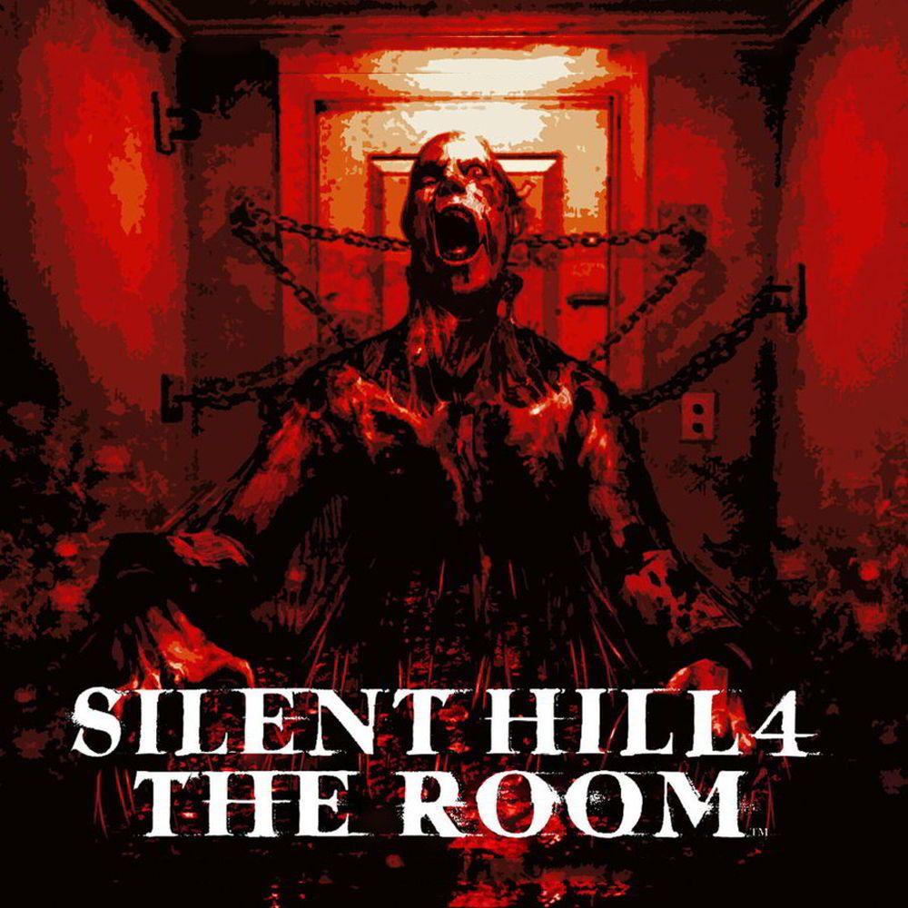 Silent Hill 4 The Room Www Gamemurah Com Jual Game Pc Bajakan Bandung Harga Rp 6000 Per Dvd Bukan Per Judul Beli 10 Dvd Bay Silent Hill Game Pc Instagram