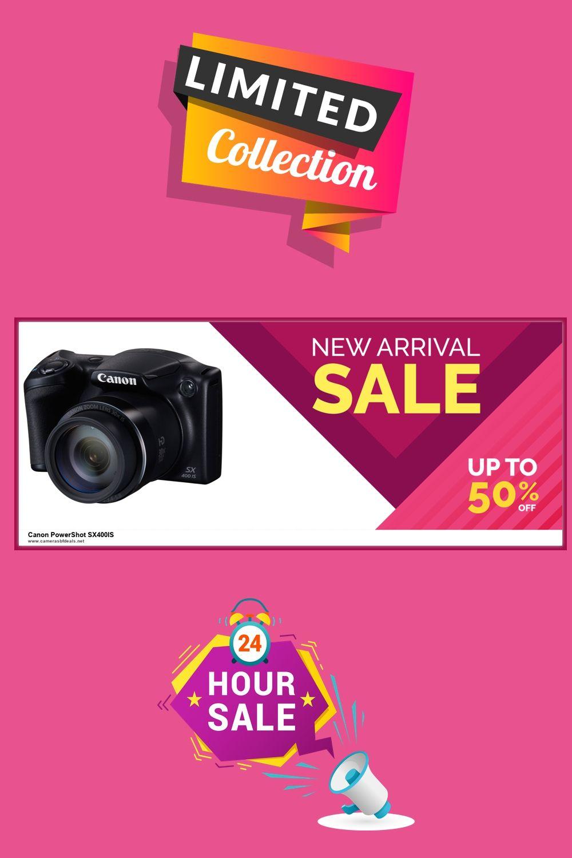 10 Best Canon Powershot Sx400is Black Friday Deals 2020 Big Discount In 2020 Black Friday Cyber Monday Deals Powershot