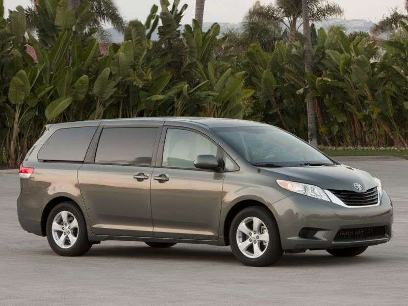 Best Used Minivan >> 8 Best Used Minivans Autobytel Com Reliable Cars