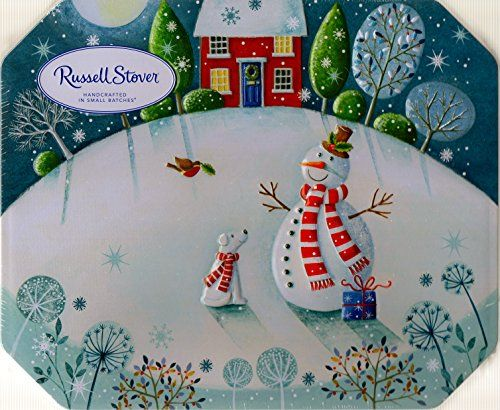 Russell Stover Snowman Chocolate Tin Russell Stover http://www.amazon.com/dp/B017OCYYN0/ref=cm_sw_r_pi_dp_j6tswb0KKWF7N