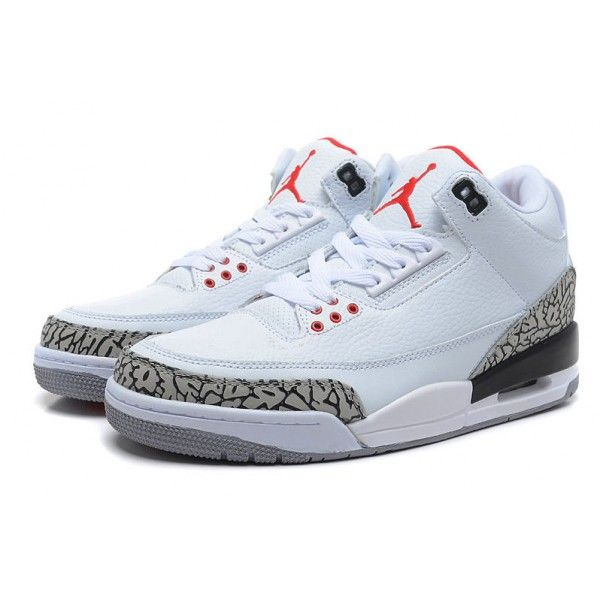 newest b6708 32bc6 promo code for air jordan 3 cement 2011 retail price 49226 feed1