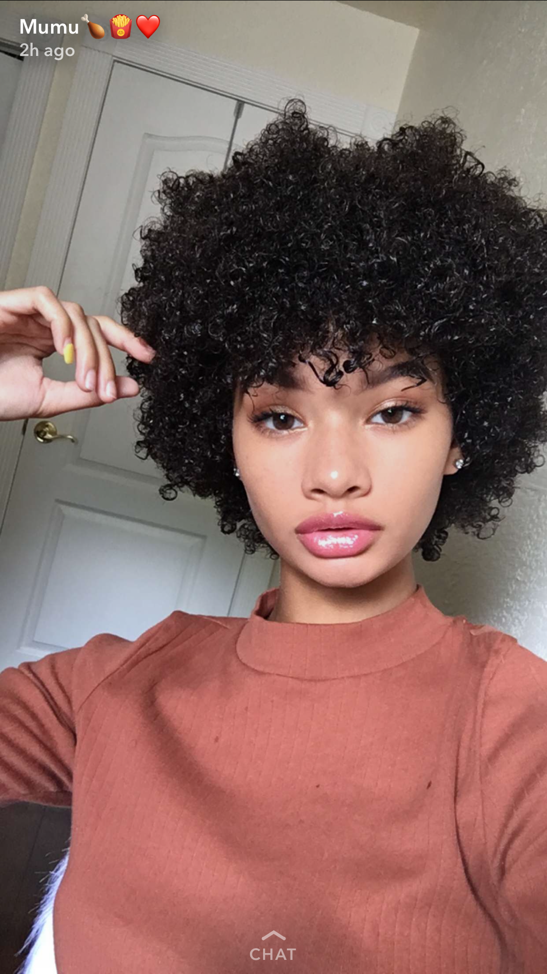 Pinterest Baddiebecky21 Natural Curls Hairstyles Natural Hair Styles Curly Hair Styles Naturally