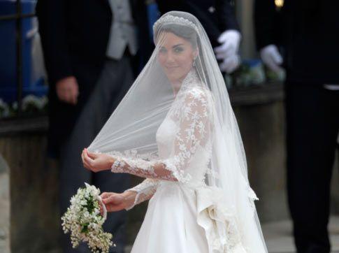 Explore Kate Middleton Wedding Dress And More