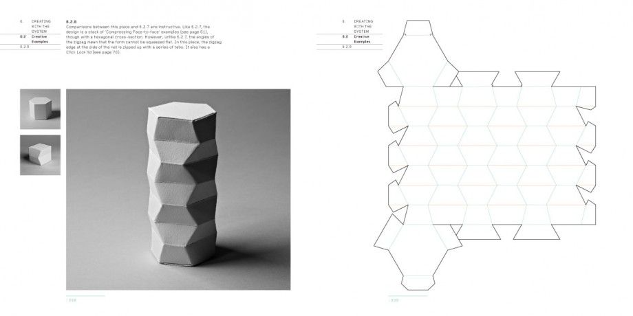Structural Packaging: Design your own Boxes and 3D Forms - Craft and ...