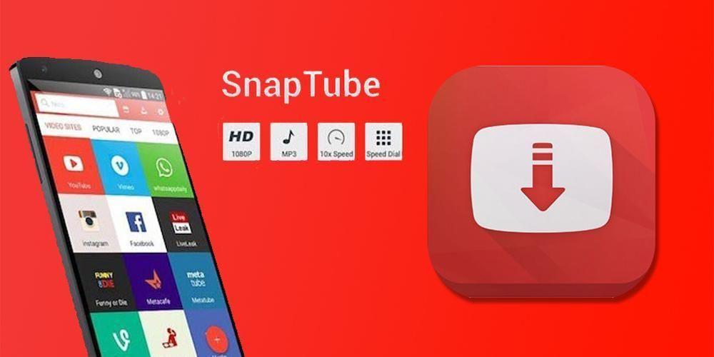 تحميل برنامج سناب تيوب Snaptube للاندرويد برنامج تنزيل فيديو من اليوتيوب تطبيق سناب تيوب Snaptube للاندرويد هو من أفضل تطبي Android Apk Android Projects To Try
