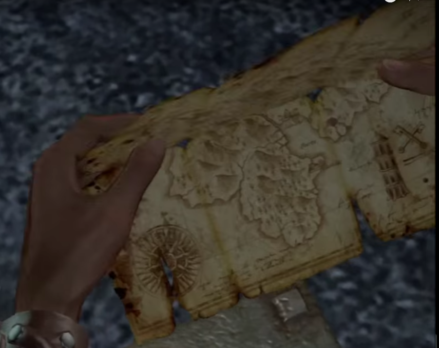 uncharted 1 monsters explained