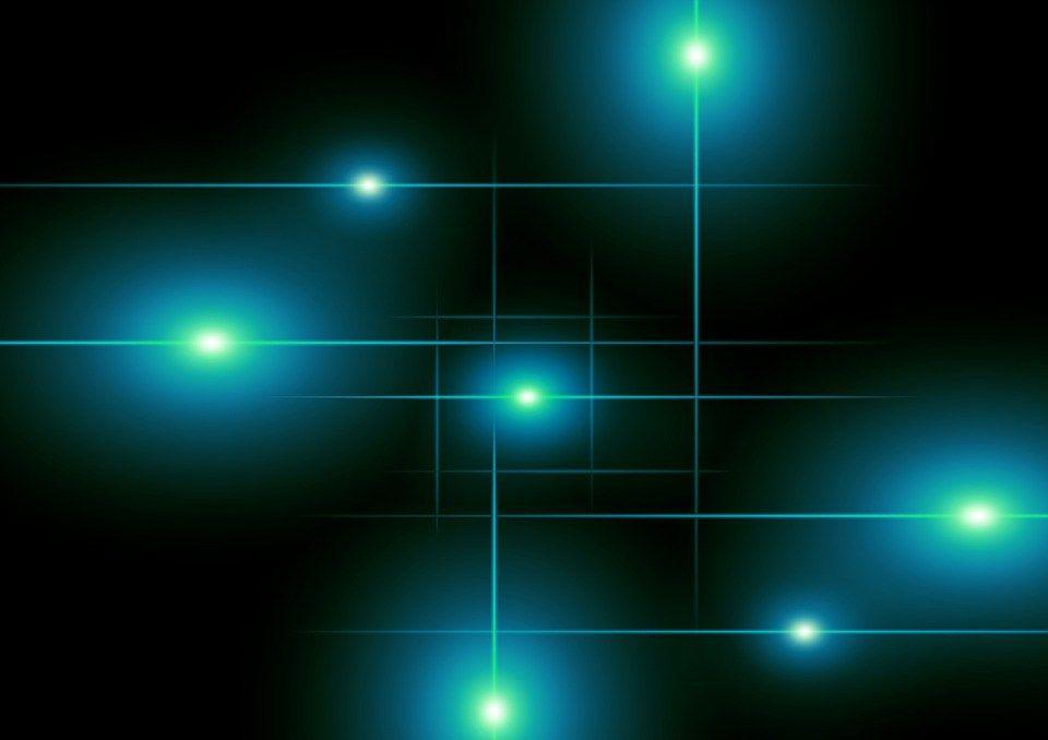 Psychic Readings My Spiritual Diaries - Seeing Blue Lights
