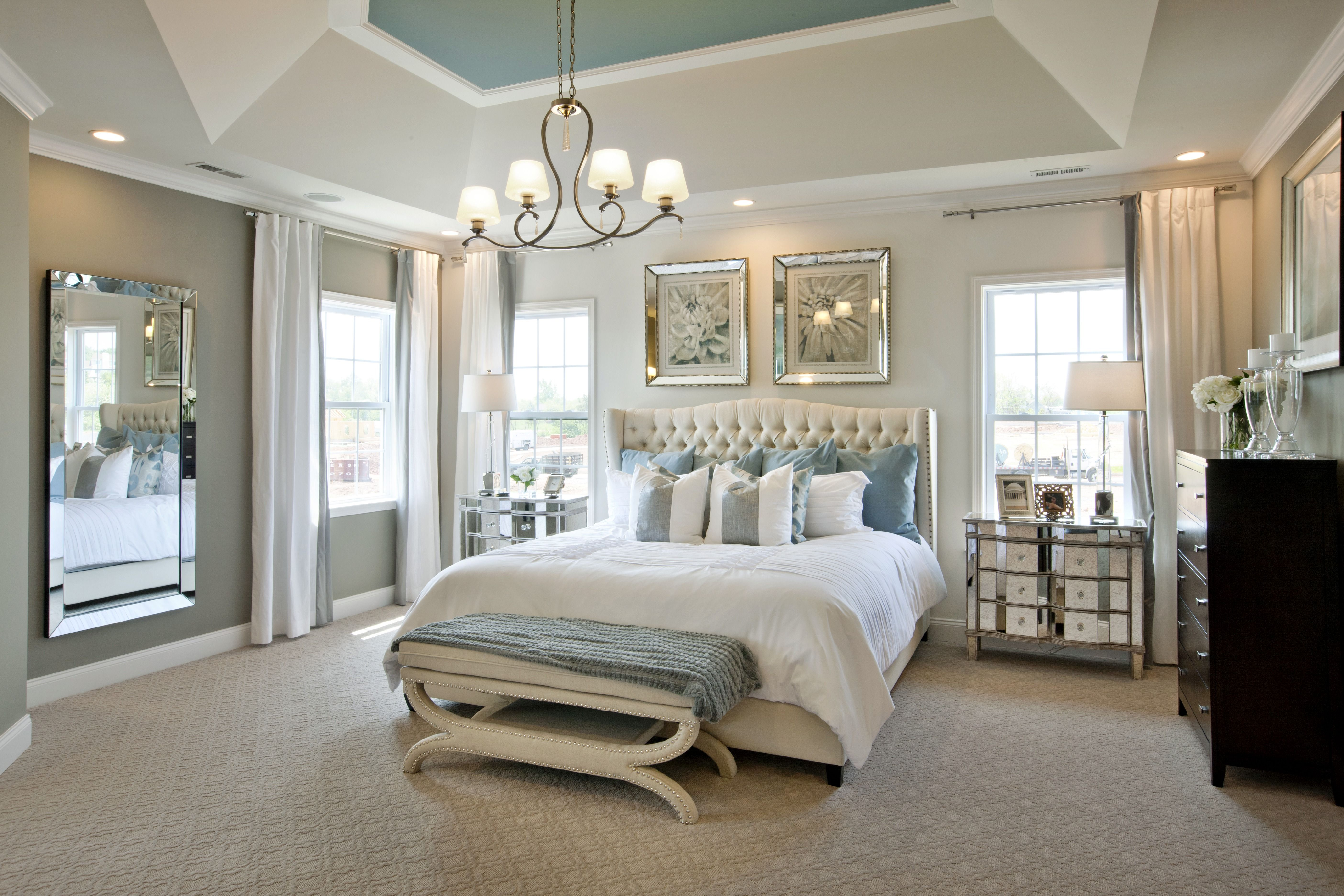 Toll brothers reserve at salford pa bedrooms - Pictures of beautiful master bedrooms ...