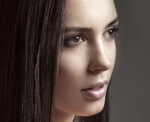 Photographer Jorge Morandeira, Model Paisha Coffey(New Madison