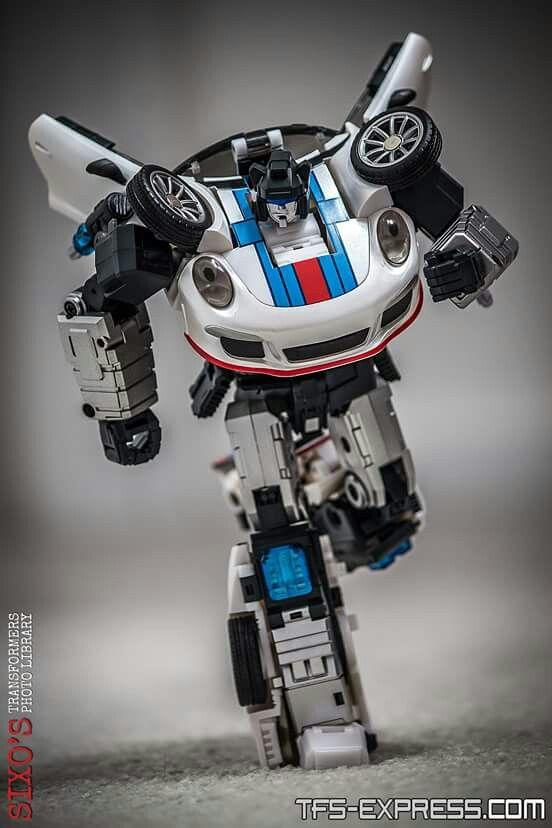 Autobot Jazz | transformers | Pinterest | Jazz ...