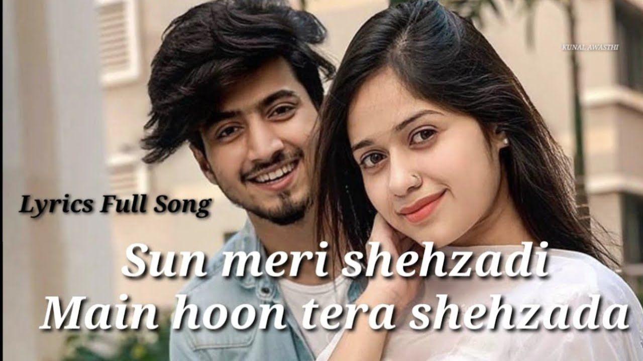 Sun Meri Shehzadi Main Tera Shehzada New Tik Tok Trending Mp3 Song Ringtone Download Pagalworld In 2020 Romantic Songs Songs Movie Songs