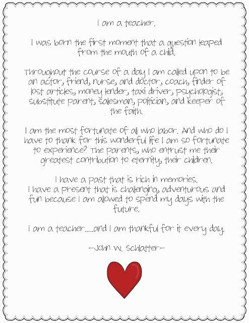 Image Result For Farewell Letter To Mentor Teacher Education