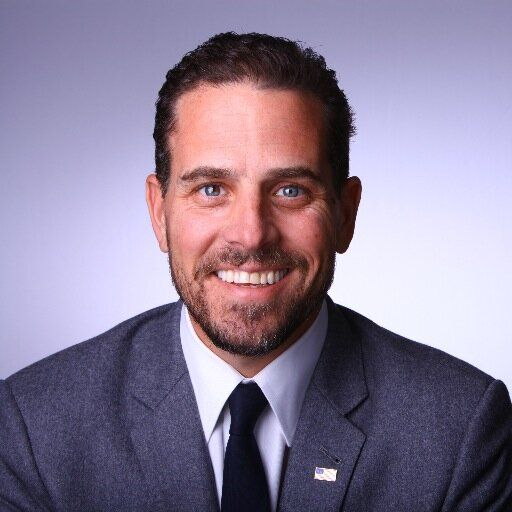 The Wall Street Journal headline story on Thursday was the announcement of why Vice President, Joe Biden, Son, Hunter Biden was released from the navy.