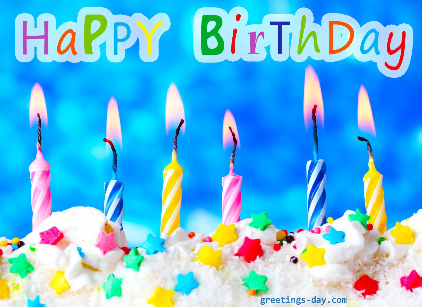 Happy Birthday Best Ecards and Wishes greetingsday – E Birthday Cards Animated
