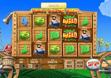 casino slot games to play