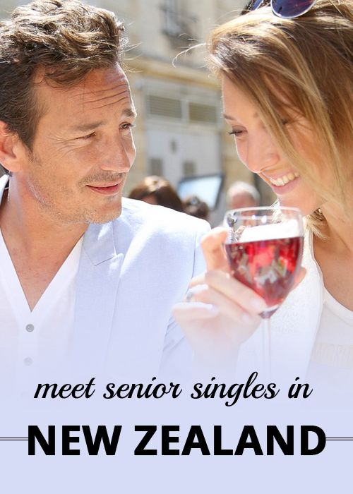 senior dating i New Zealand