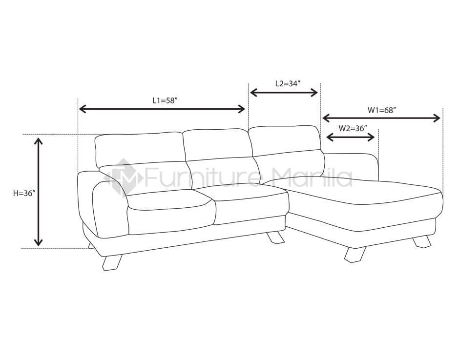 Average L Shaped Couch Size In 2020 L Shaped Couch Small L Shaped Sofa L Shaped Sofa