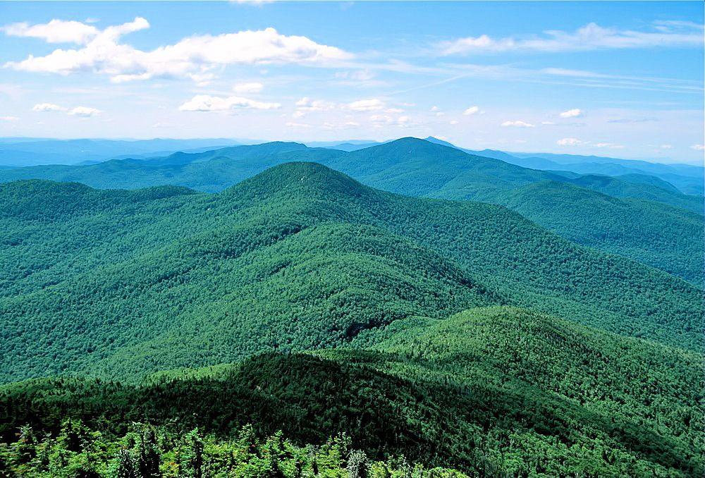 Vermont...The Green Mountain State | Vermont mountains, Green ...