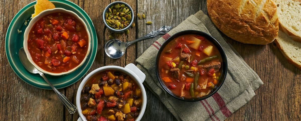 Recipe categories recipes to cook pinterest chili soup recipe categories forumfinder Image collections