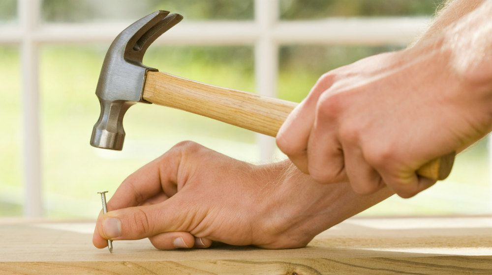 A basic carpentry skills guide for homesteaders