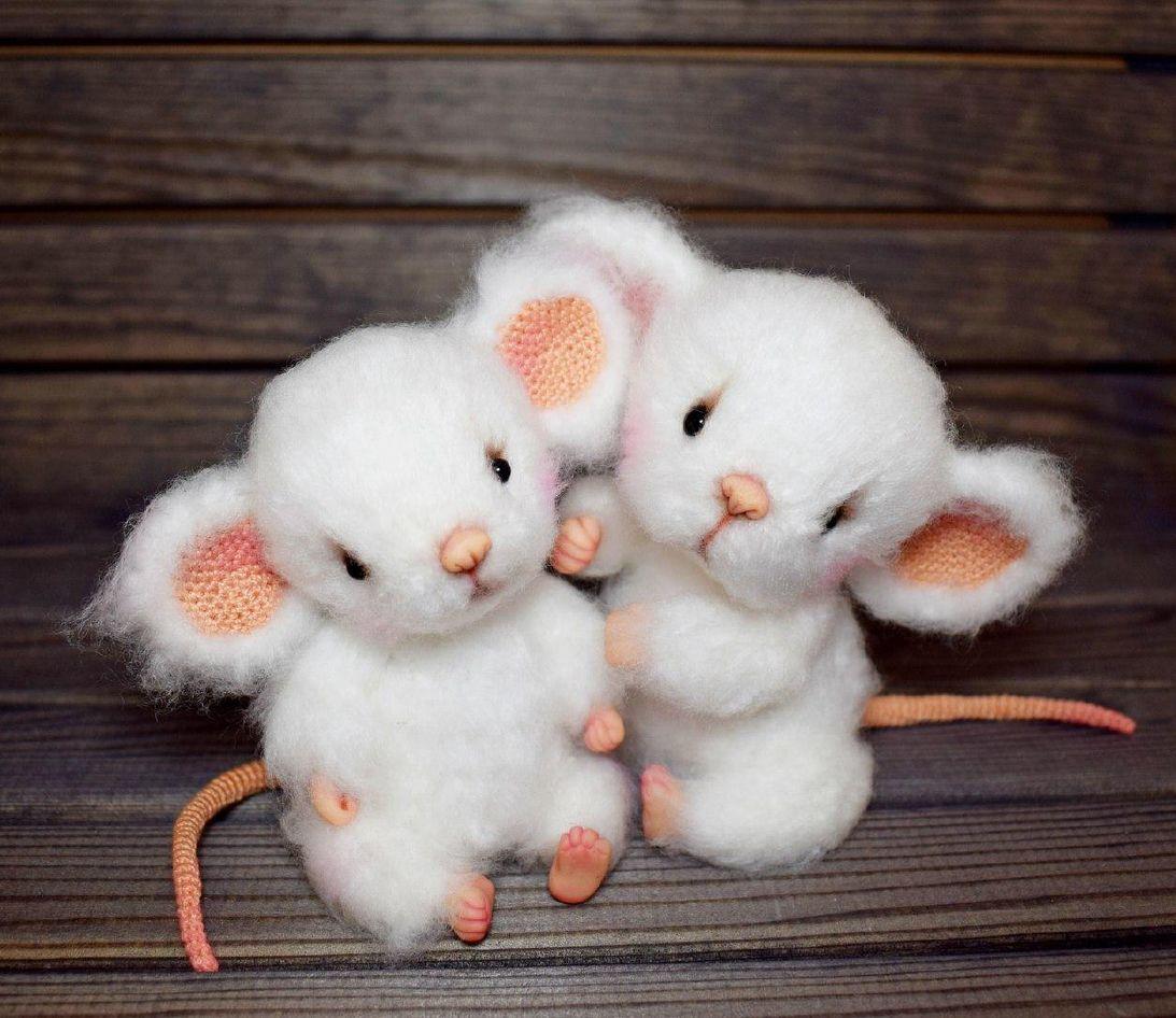 PDF Мышонок Шурка. FREE amigurumi crochet pattern ...