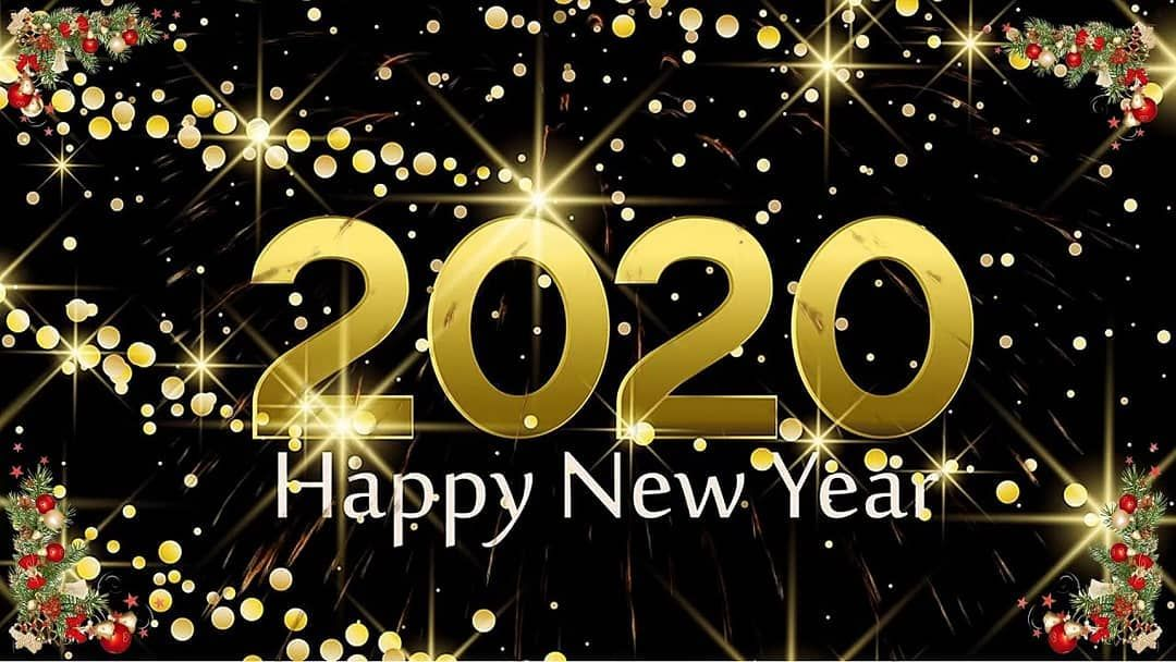 Happy New Year Bulldog Nations We Love All Of Our Bully Friends Around The Globe 2020 Wo In 2020 Happy New Year Wallpaper Happy New Year Song Happy New Year Images
