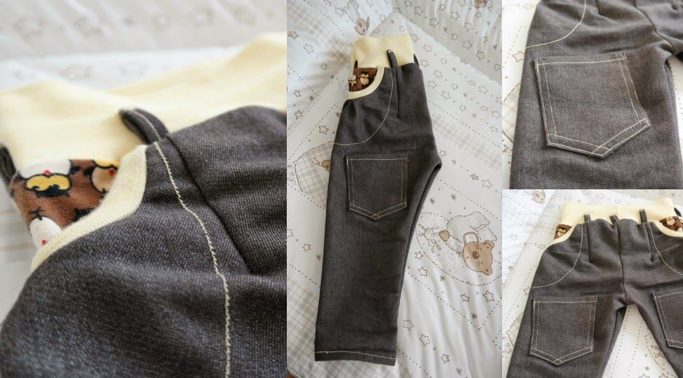 Jeans Phino