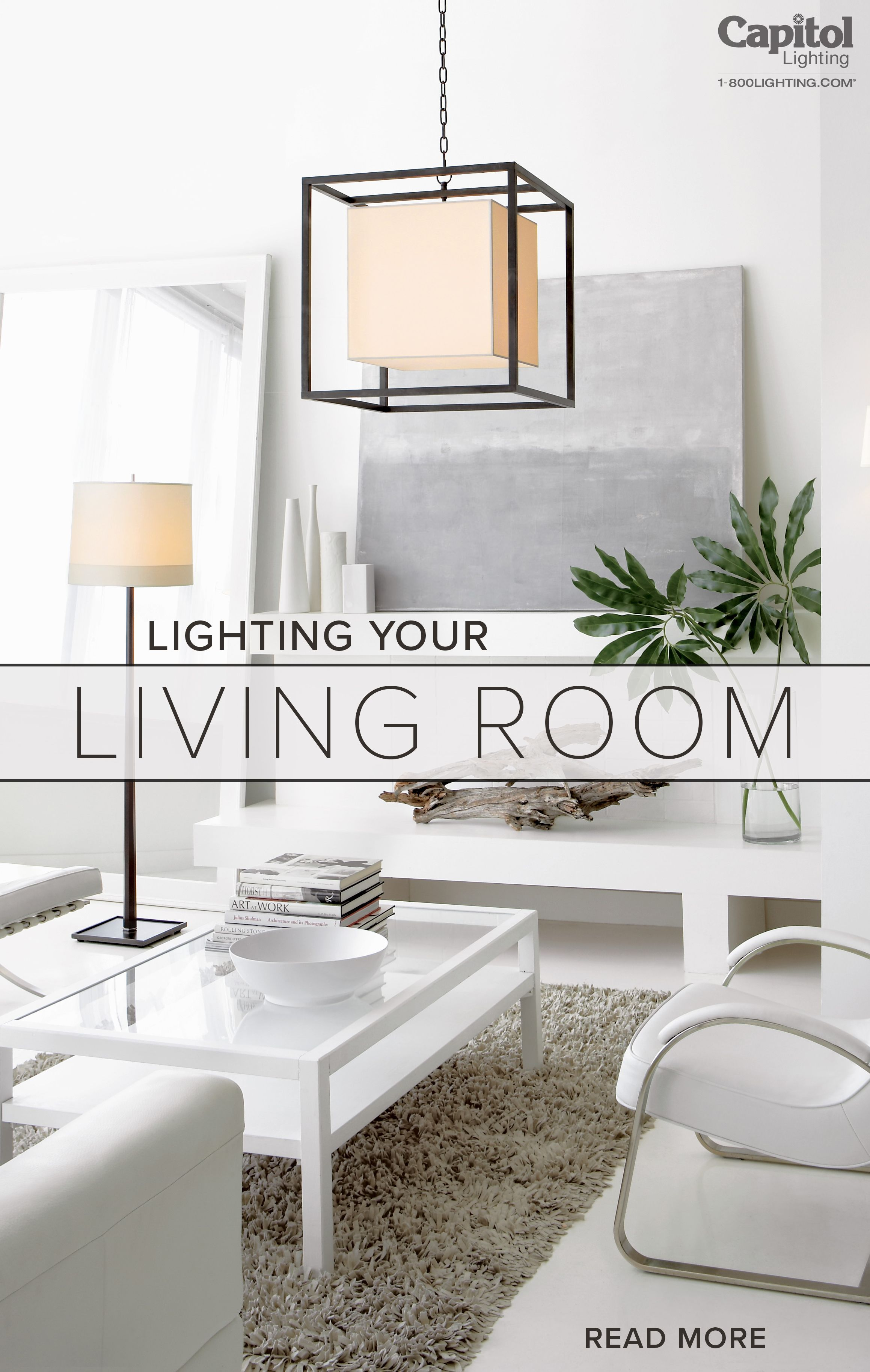 10 Best Small Living Room Lighting