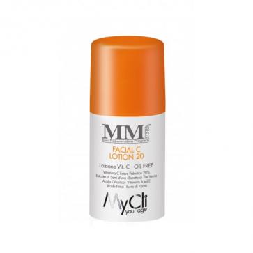 MYCLI FACIAL C LOTION 20% 30ML MAC PHARMA