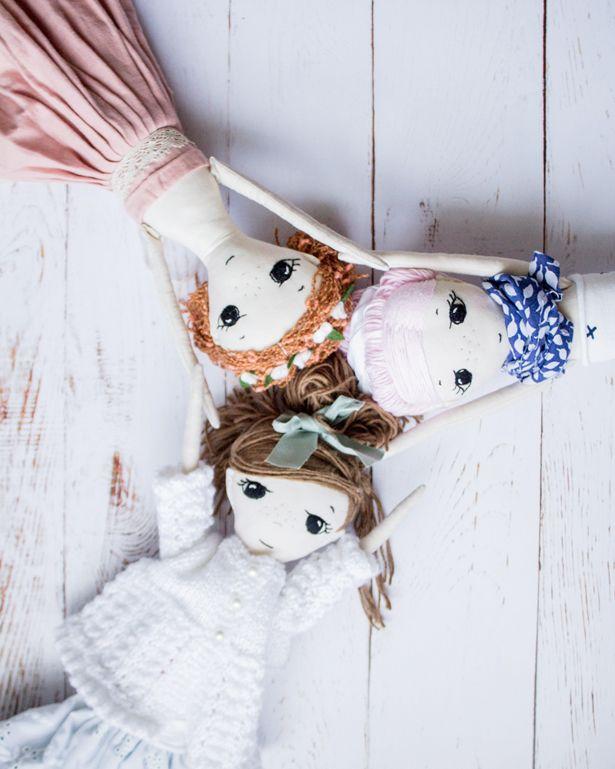Beautiful Handmade Dolls | Just Acorn