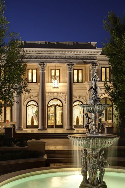 Pin By Josephine Darren On Home Decor Beautiful Homes Mansions Luxury Mansions