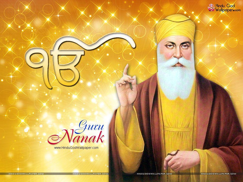 2017 05 guru nanak dev ji quotes - Latest Guru Nanak Dev Ji Wallpaper Free Download