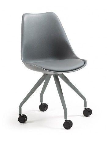 SOUL +++++++++++++sedia+con+gambe+e+ruote,+ideale+per+la ...