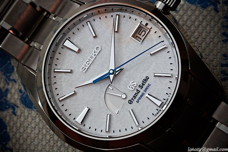 47a97bd5b371 Horological Meandering - A couple of really handsome Seikos ...