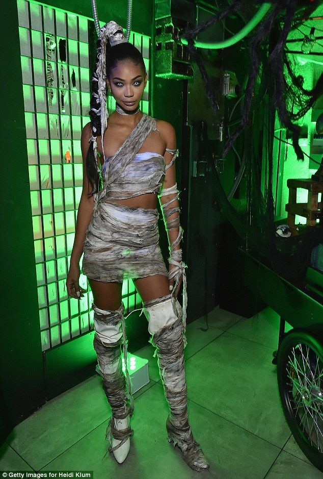 The best and worst celebrity Halloween costumes of 2016 revealed