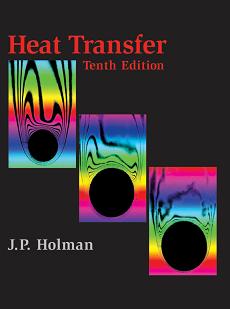 Download Pdf Of Heat Transfer 10th Edition By Jack Holman Heat
