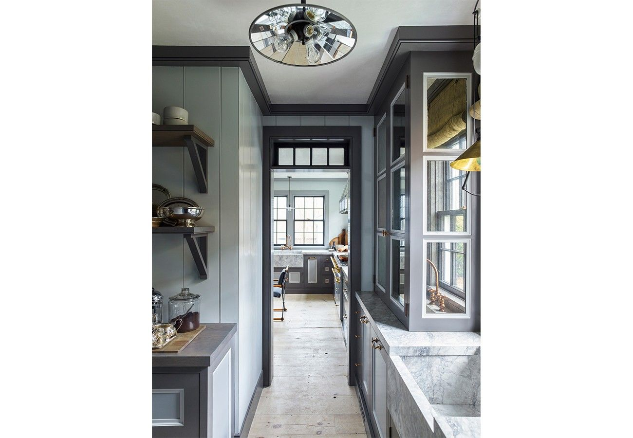 S.R. Gambrel   Cape Kitchen   Pinterest